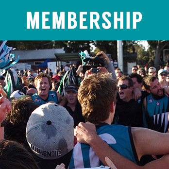 Portland Football Club Membership