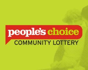 Peoples Choice Community Lottery