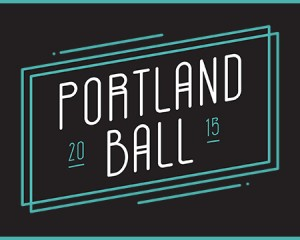 Portland Ball 2015
